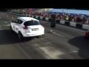 Nissan Juke R против Ferrari 599 GT