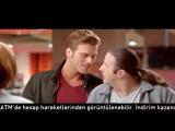 Kıvanç Tatlıtuğ/ Kıvanc Tatlıtug - Akbank - Neo Card - Reklam Filmi