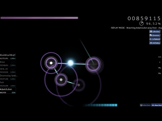 Reol - Asymmetry (6,5 stars)