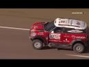 Dakar 2018 Stage 09 Tupiza Salta Eurosport
