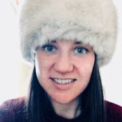 Катя Корженевская
