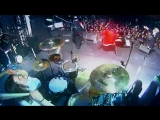 CATHARSIS _ Потерянный Рай (Ария cover) _ live video studio sound (Москва, YotaS