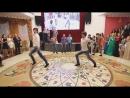 Красиво танцуют лезгинку на свадьбе - высший класс Аассааа_VIDEOMEG.mp4