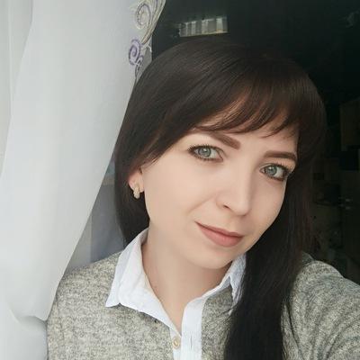 Наталия Васильева