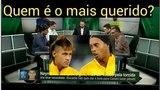 Mauro Cezar diz que Neymar n