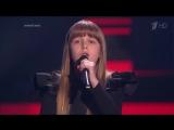 БАСТА ПРОЧУВСТВОВАЛ ВСЮ ПЕСНЮ! София Федорова спела «Кажется»