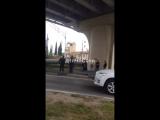 ДТП с автобусом в Сочи