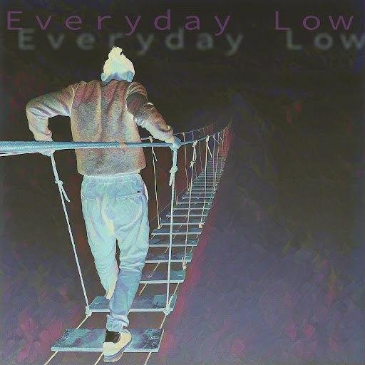 Lovelife альбом Everyday Low (feat. Kubriq)
