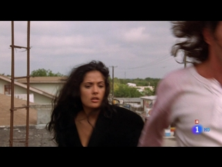 Desperado sexy escenes 05 -02 Salma Hayek