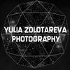 Yulia Zolotareva Photography