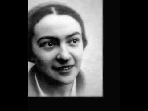 Maria Grinberg plays Schubert 4 Impromptus, D 899 (1965)