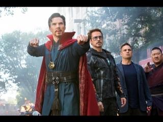 МСТИТЕЛИ: ВОЙНА БЕСКОНЕЧНОСТИ / Avengers: Infinity War. Финальный дублированный Трейлер (Русский) 2018
