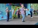 Танцы с командорами ФИНАЛ l 3 экипаж l Ирина Анатольевна