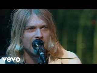Nirvana - Serve The Servants (Live On Tunnel , Rome, Italy, 23.02.1994)