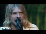 Nirvana - Serve The Servants (Live On Tunnel , Rome, Italy, 23.02.1994)