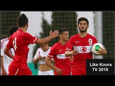 Ukraine U19 vs Turkey U19 (1-0) Alle Tore und Highlights Serhiy Buletsa Goal 23.07.2018
