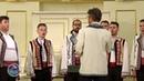 CANTUS DOMINI Male Choir Bucharest Romania artistic director Ştefan Răzvan Constantin