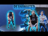 REANIMATED Fortnite emote Fortnite Dance Fortnite battle royale