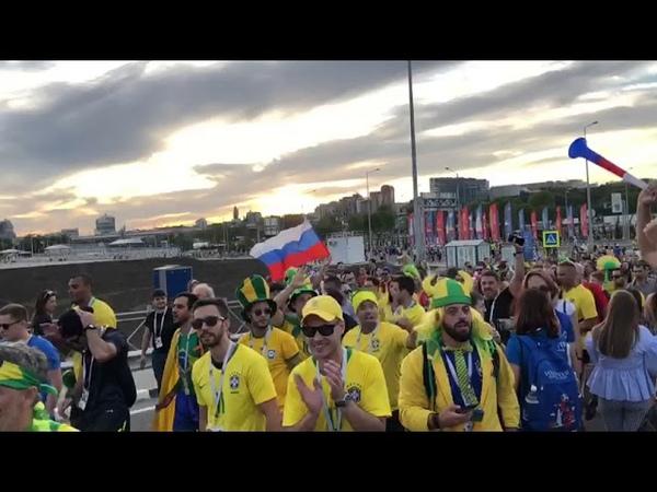Россия АХУЕННО БРАТАН, ОХУЕННО