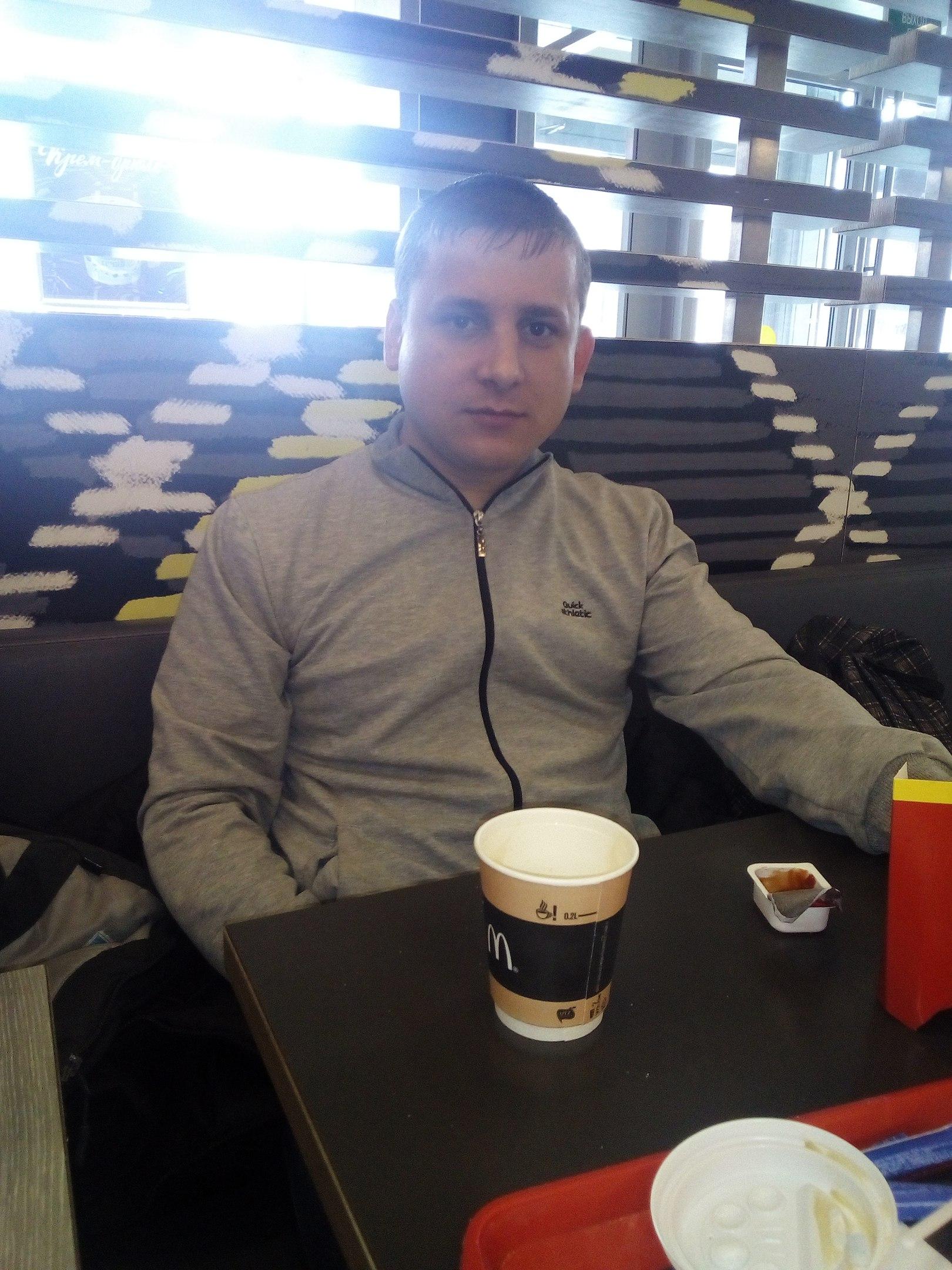 Ruslan, 26, Plesetsk