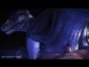 Jurassic World Special Room Service (Scene 098)