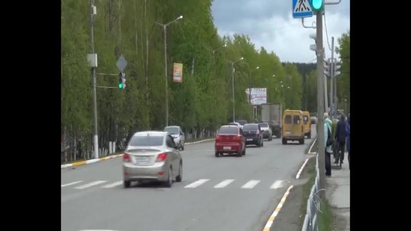 Казус Златоуст - Репортаж о маршрутной реформе
