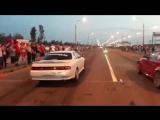 Mark II vs BMW M1 V8 М3