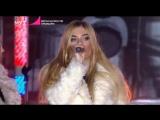 SEREBRO (Серебро) Между нами любовь, Перепутала и В космосе Весна на МУЗ-ТВ, 24.03.2018
