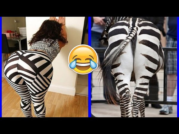 """""""Who Wore It Better"""" Funniest Compilation ✔"""