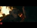 Планета обезьян Война Официальный трейлер 4 HD
