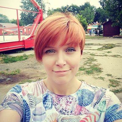 Alice Orekhova
