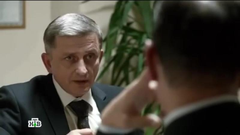 Сериал Карпов: Опять в дамках.