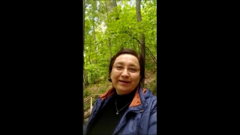 Лилия Уразметова приглашает на фестиваль