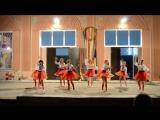 колектив диамант - танец кукушка