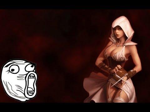 Прохождение Assassin's Creed Liberation | Девушка АСАСИН? РАБЫНЯ? ГОСПОЖА!? 1 » Freewka.com - Смотреть онлайн в хорощем качестве