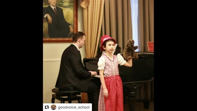 Курдюков Григорий пианист, педагог, концертмейстер