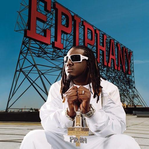 T-Pain альбом Epiphany