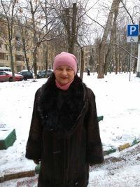 Люба Барышева