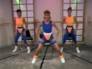 Esquire Great Body Dynamite Legs Marian Ramaikas - Шейпинг, Аэробика, Фитнес