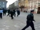Суровый Румынский Спецназ