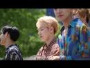 FANCAM 16.06.18 Byeongkwan @ Mini fanmeeting before Music Core