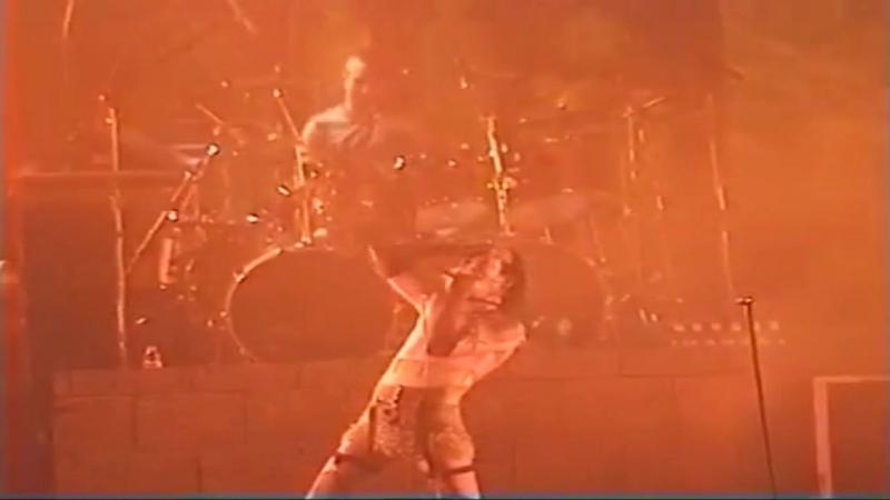 Marilyn Manson — Tourniquet (Live in Santa Monica|25.01.1997)