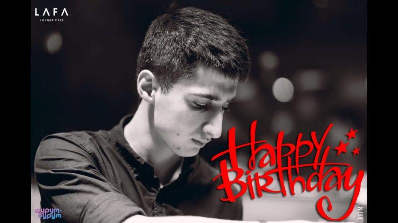 Elmar Happy Birthday