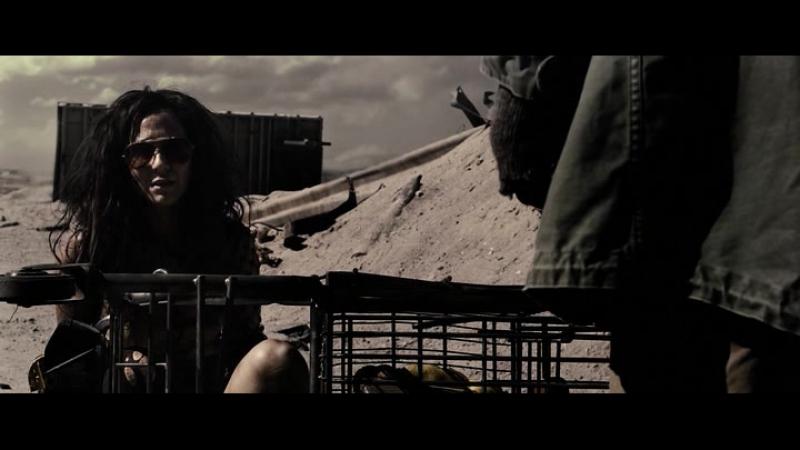 Один против банды - Книга Илая (2010) [отрывок фрагмент эпизод]