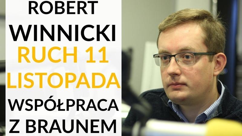 Winnicki z synkiem u Gadowskiego: Były kolega Marian Kowalski dał się uwieść pastorowi Chojeckiemu