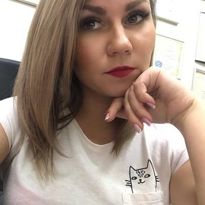 Марина Пушкина