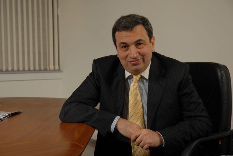 """Яков Миркин: «Нужна экономика """"простых вещей""""»"""