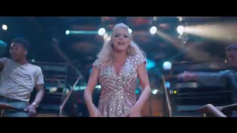Julia Lindholm - Fieber in der Diskothek (offizielles Video aus dem Album 'Leb d.mp4