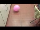 Шурочка и шарик