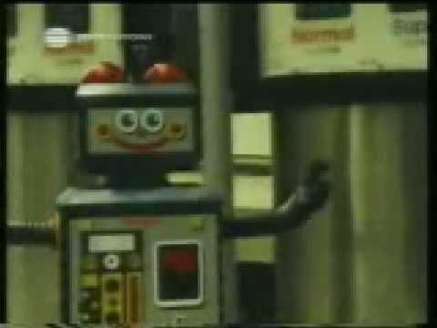 Salada de Frutas - Olha o Robot